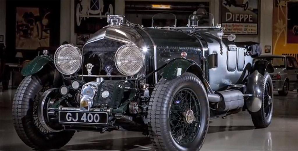 Bentley 27liter