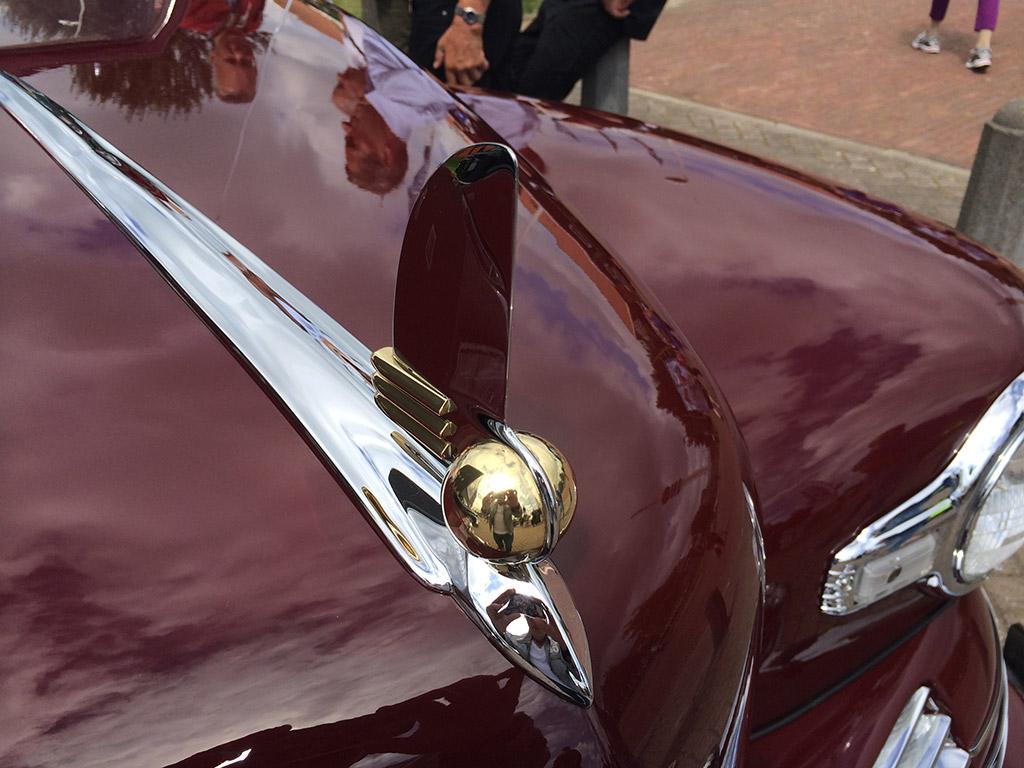 Lincoln Continental Cabrio 1942