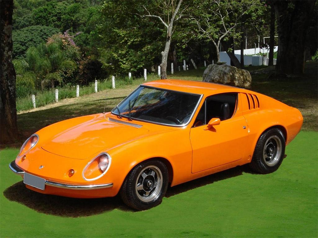 Puma GT